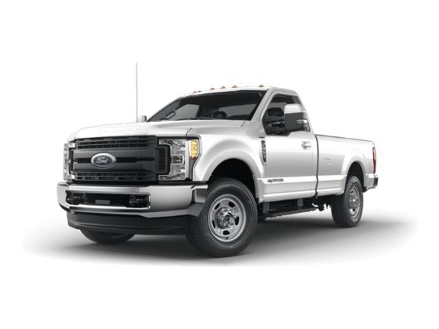 2019 Ford F350 XL Pickup